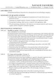 resume description self employed free resume