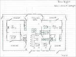 Dogtrot Floor Plans House Dogtrot House Plans