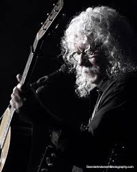 arlo guthrie on 50 years of thanksgiving at carnegie