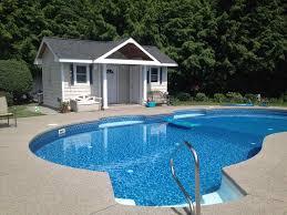 inground pool with tub cost sarashaldaperformancecom