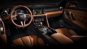 silver nissan inside 2018 nissan gt r key features nissan usa