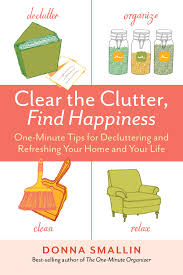 Cleaning Tips For Home by Declutter Your Life With Donna Smallin Kuper
