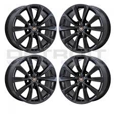 cadillac xts wheels cadillac xts wheels rims wheel stock factory oem used