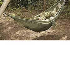 a survival hammock could improve your quality of life