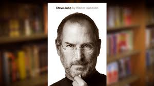 Jobs Barnes Steve Jobs Biography Due Out In November