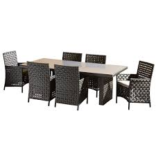 Wicker Rattan Dining Chairs Popular Rattan Dining Buy Cheap Rattan Dining Lots From China