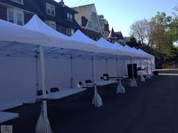 canopy rental allcargos tent event rentals inc 10 10 heavy duty canopy