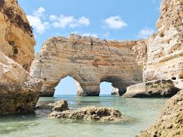 Map Of Spain And Portugal The Best Beaches In Spain And Portugal Photos Condé Nast Traveler