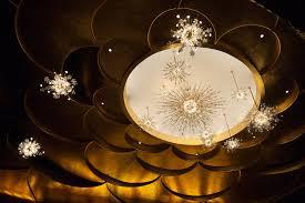Chandelier New York The Met U0027s Sputniks Once Stuck In Orbit Go Back In Service The