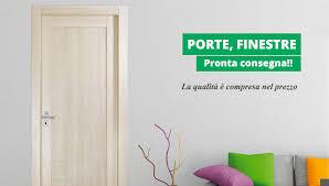 Stickers Porte Interne by Brico Porte Frosinone Lazio Ingrosso Porte E Finestre Pronta
