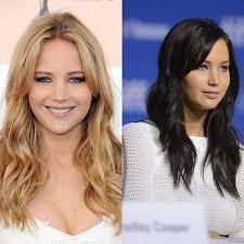 black hair to blonde hair transformations celebrity hair transformations access online