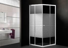 800 Shower Door White Corner Entry Shower Enclosure Sliding Shower Enclosure