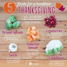 5 healthy thanksgiving tips suja juice