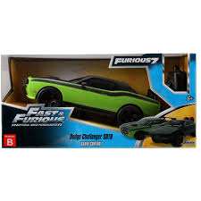 Dodge Challenger Off Road - jada toys fast and furious 1 16 remote control 1970 dodge