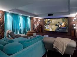 Common Compromises In Home Theater Design Ideas And Products - Home theater design