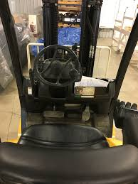 yale forklift 3000 lb 2007 low use u2013 digital equipment brokers