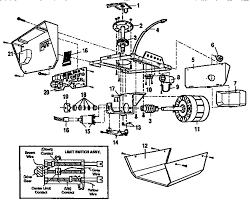100 garage door sensor wiring diagram have a 3 4 hp sears