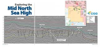 North Sea Map Geo Expro Exploring The Mid North Sea High