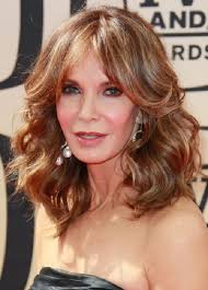 medium hairstyles for women over 40 with fine hair new
