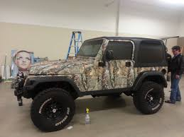 jeep vinyl wrap jeep wrangler camo wrap starocket media