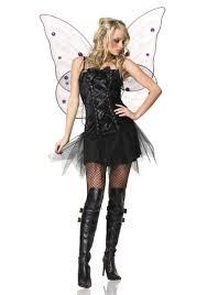 Pixie Halloween Costumes Dark Fairy Costumes U2013 Festival Collections