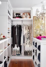 organize small walk in closet ideas designs