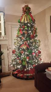 best 25 9 foot christmas tree ideas on pinterest grinch