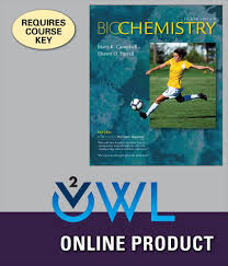 amazon com owlv2 for campbell farrell u0027s biochemistry 8th edition