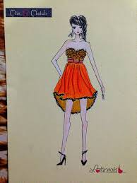 getting excited draw fashion sketches for beginners lotacesta