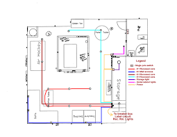 view how to wire basement lights style home design luxury to how