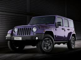 jeep us is the uk getting this diesel jeep wrangler and not the us