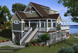 small beach house on stilts enchanting small beach house plans on pilings photos best