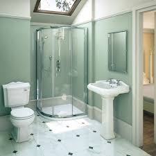 simple ensuite bathroom shower on small home remodel ideas with