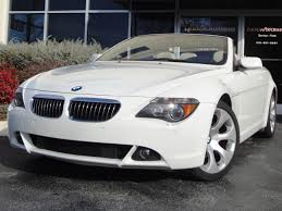 bmw convertible 650i price motorcar investments inc 919 851 4044 raleigh nc 27606