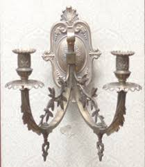 Chandelier Wall Sconce Antique Lighting Wide Selection Of Antique Wall Sconces Period Antique