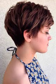images of womens short hairstyles with layered low hairline 39 short layered hairstyles for women short layered hairstyles