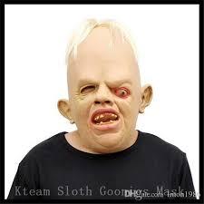 Zombie Mask 2017 Super Horror Ghost Zombie Mask Horrible Face Masks