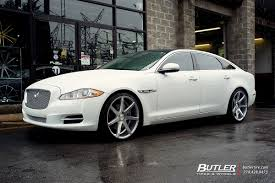 lexus ls 460 on forgiatos jaguar vehicle gallery at butler tires and wheels in atlanta ga