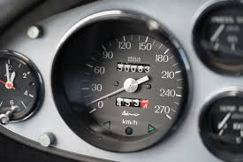 ferrari speedometer 1971 ferrari 246 gt dino for sale silver arrow cars ltd