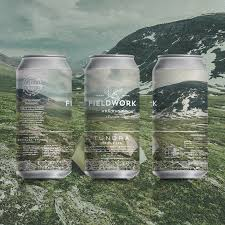 Home Design 3d Gold Ipa by Craft Beer Can Label Design For Fieldwork Brewing Co Tundra