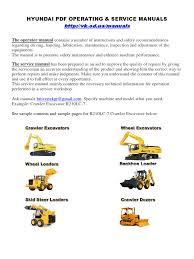 hyundai manuals service manual automatic transmission diesel