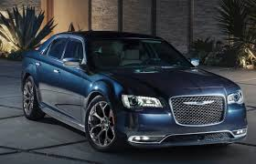 chrysler 300 the 2017 chrysler 300 is american big and american bold
