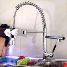 Quality Kitchen Faucet High Quality Kitchen Faucet High Quality Brass Led Pull Out