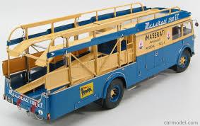 maserati truck cmc m097 scale 1 18 fiat 642rn2 truck bartoletti maserati car