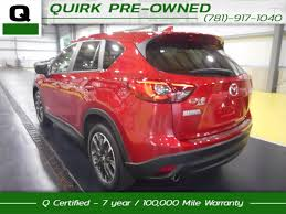 mazda pre owned certified pre owned 2016 mazda cx 5 grand touring sport utility in