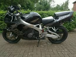 honda cbr 900 rr fireblade in norwich norfolk gumtree