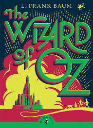 Wizard Of Oz Home Decor by The Wizard Of Oz Puffin Classics Amazon Co Uk L Frank Baum