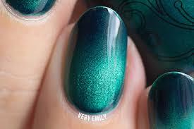 masura u2013 magnetic nail polish how to