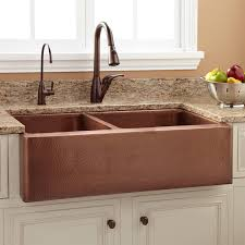 copper kitchen sink faucets ideas tips impressive concept ideas of kitchen design using