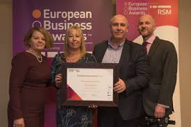 Claremont Group Interiors Ltd The European Business Awards Gallery